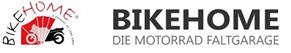 Motorrad Faltgarage – Made in Germany | BIKEHOME