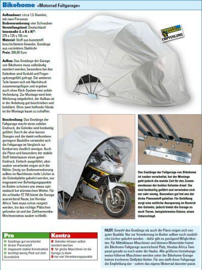 Motorrad-Faltgarage-im-Test